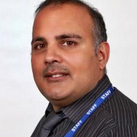 Mr Amir Khan, Parent Governor