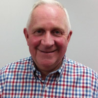 Councillor Ashley Dearnley, Vice Chair Governor