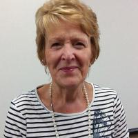 Mrs Cynthia Giles, Foundation PCC