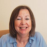 Mrs Judith Rainford, Head Teacher