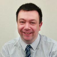 Mr Paul Lynch, Teacher Representative
