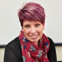 Mrs Sam Stericker, Support Staff Representative