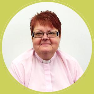 St Andrew's Primary School - Reverend Rachel Battershell